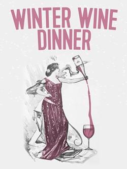 Angeline's Copain Wine Dinner - Uploaded by Gwen Poth