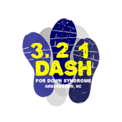 321 Dash for Down Syndrome 5K - Uploaded by dsngg