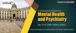 Mental Health Conference - Uploaded by Mental Health 2020