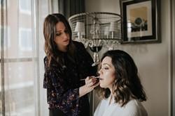 Makeup Made Easy - Uploaded by callielanghorne