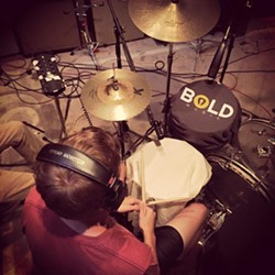 Bold Music Summer Camp Sessions: High School Edition - Uploaded by Callie Wamsley Langhorne