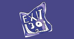 Exit 30 - Uploaded by Davidson College Department of Theatre