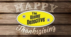 The Dinner Detective Interactive Murder Mystery Show | Charlotte, NC - Uploaded by evvnt platform