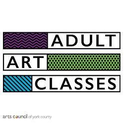 Arts Council of York County Art Classes for Adults - Uploaded by ArtsCouncilofYorkCounty