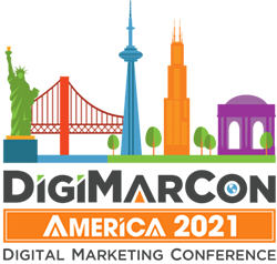 Digital Marketing, Media and Advertising Conference - Online: Live & On Demand - July 21-22, 2021 - Uploaded by digimarcon america