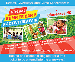 CLT Camp Fair - Uploaded by Melinda Perez