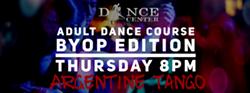 Uploaded by Dance Center USA