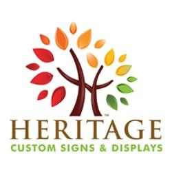 Uploaded by Heritage Custom Signs & Displays