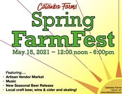 Spring FarmFest21 - Uploaded by FarmFest