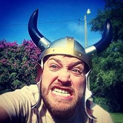 Improv Vikings Comedy Invasion!