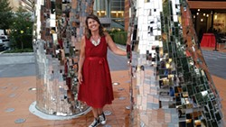 Jill Marcus (Photo by Anita Overcash)