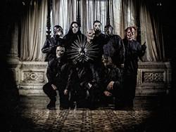 Slipknot (M. Shawn Crahan)