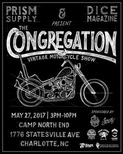 The Congregation Show
