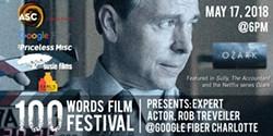 Uploaded by 100 Words Film Festival