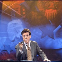 We Hate Stephen Colbert
