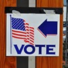 Unaffiliated voters on the rise in North Carolina