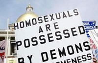 Unbelievable: Critical part of anti-gay marriage amendment left off ballot!