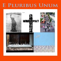 United they stand: <i>E Pluribus Unum</i>