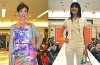Fashionable, fabulous, free: Neiman Marcus' Fashion Rules party