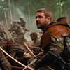 <em>Robin Hood</em>: Slings and arrows
