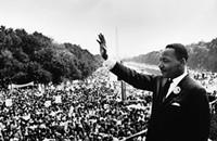 Upcoming Charlotte events celebrating Dr. Martin Luther King Jr.