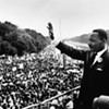 Upcoming Charlotte events celebrating Dr. Martin Luther King Jr.