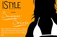 Upcoming: Charlotte STYLE's Summer Soirée