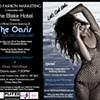 Upcoming: Plitzs Fashion Marketing Summer Swimwear Show