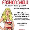 Upcoming: Red Door fashion show