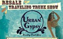 Urban Gypsy Traveling Trunk Show hits Amelie's