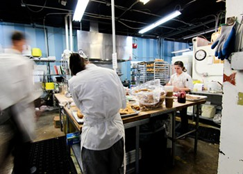 U.S. Department of Labor looking into Amelie's 'wage improprieties'