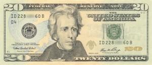 US_$20_Series_2006_Obverse