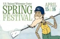 Spring Festival at U.S. National Whitewater Center