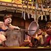 <i>The Pirates! Band of Misfits</i> sails at half-mast
