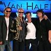 Van Halen rocks Time Warner Cable Arena tonight (4/25/2012)