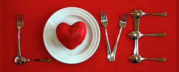 valentine's day food events | eat my charlotte, Ideas
