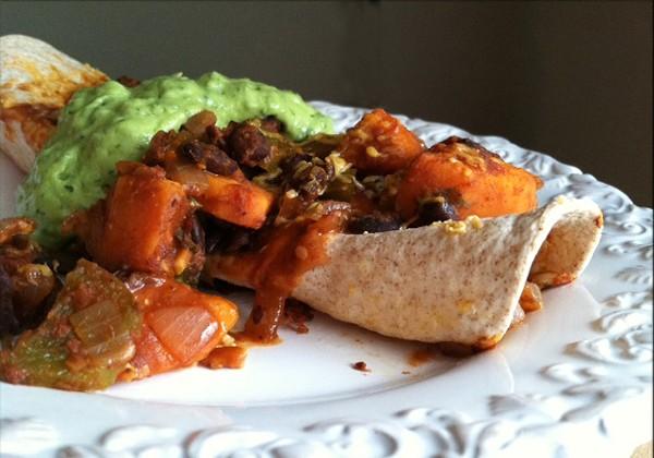 veganenchilada