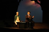 Theater review: <em>Driving Miss Daisy</em>