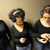 VIDEO: Creative Loafing's women go to the gun range