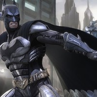 Video Game Review: <i>Injustice: Gods Among Us</i>