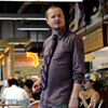 Video: Quasimodo Project at 7th Street Market, 9/5/2012