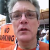 Video: Searching for healthy food during the DNC