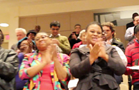 VIDEO: Standing ovation, tears come as City Council unanimously approves changes to Citizens Review Board