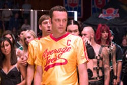 FOX - Vince Vaughn in Dodgeball