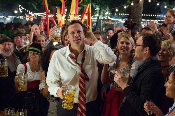 Vince Vaughn in Unfinished Business (Photo: Fox)
