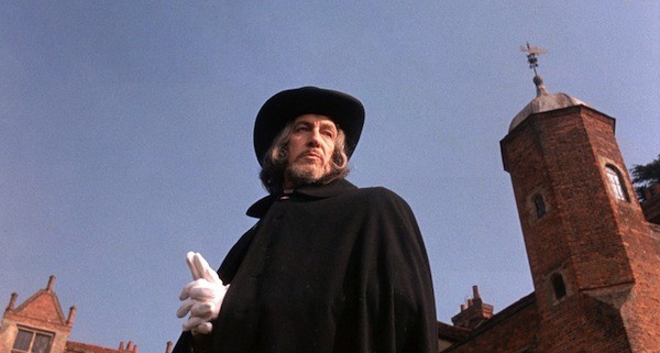 Vincent Price in Witchfinder General (Photo: Shout! Factory)
