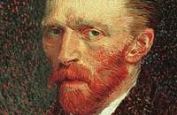 Behind Van Gogh's brain