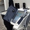 Voting machine altering votes