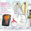Reminder: vitaminwater fashion show at lotus