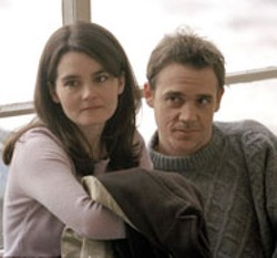 THINKFILM - WAIT AND SEE ATTITUDE Shirley Henderson and - Jamie Sives in Wilbur Wants to Kill Himself